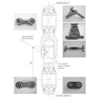 Askubal普通轴承-杆端和球形