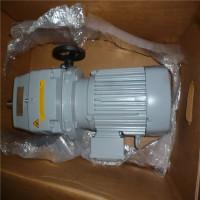 STOBER同轴减速电机和轴装斜齿轮减速电机C 系列