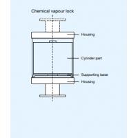 TECHAP化学蒸汽锁