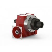 ZAE-AntriebsSysteme电机单个齿轮装置