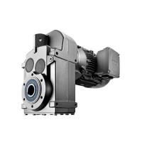 德国西门子SIMOGEAR齿轮传动电机