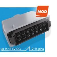 ges模块化高压连接器MOD系列参数详情