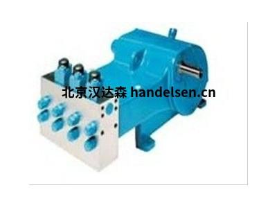 进口WOMA高压泵型号702P30