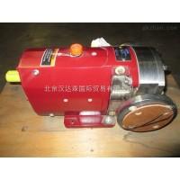 SSP Pumps齿轮泵S2-0013-V10