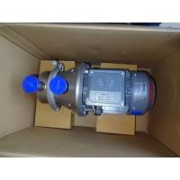 西班牙Inoxpa不锈钢卫生泵HCP 65−215技术资料