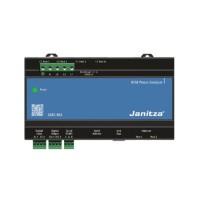 德国JANITZA主要产品有 多功能电表 测量仪表 无功功率控制仪