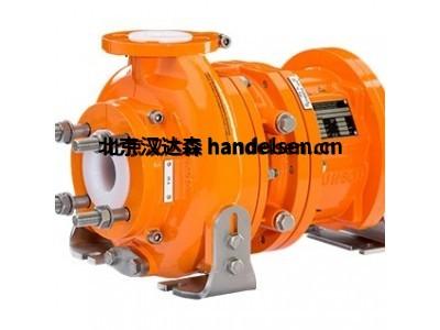德国Munsch电动输送泵  型号介绍