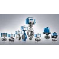 BAR GmbH 分段三位式气动执行器