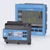 德国 JANITZA 能量控制监测系统 UMG103