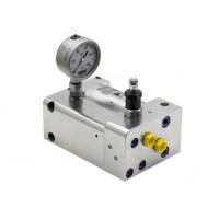 Scanwill增压阀斯堪韦尔丹麦进口液压增压器压力强化器