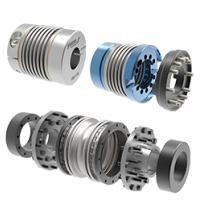 JAKOB金属波纹管耦合标准系列