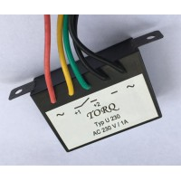 ECIA电子元器件抑制电路整流器RM194Z-9S4