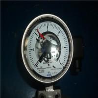 德国WIKA不锈钢波顿管压力计232.50, 233.50
