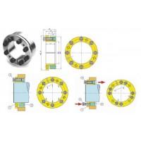 BIKON-Technik 联轴器/收缩磁盘/锁紧螺栓/胀紧套