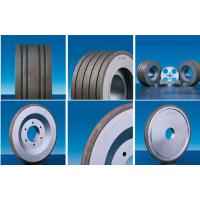 Dr.Kaiser 陶瓷结合剂砂轮 IVBR/2-5-155-03-S8 德国原厂进口