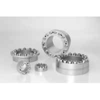 ringfeder林费德齿轮耦合 锁定组件