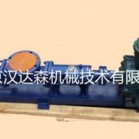 UNIVERSAL HYDRAULIK万能螺杆泵SSP系列