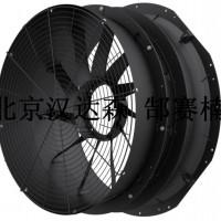 SODECA中压离心风机-多叶片叶轮和带矿物纤维的耐热隔层