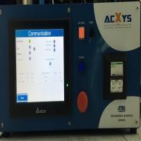 法国acxys集装器ULD 120系列