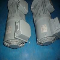 VEM滑环电机VEM K21R 180 L4 TWS HW选型指导