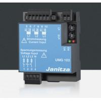 Janitza捷尼查仪器仪表德国工厂供应