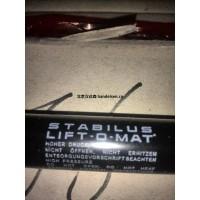 德国STABILUS 自由式弹簧   型号选择