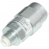 Scanwill 紧凑型液压增压器 丹麦