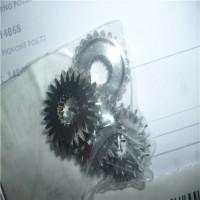 Bolondi无润滑材料的自纺清洁头 RW200A