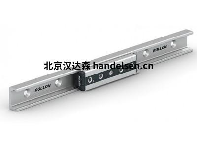 专业销售直线导轨Compact Rail-ROLLON