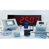 Sensy称重传感器5180系列 20-750kN优势供应