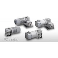 Mini motor同轴减速电机AC-100P 7.4 B3德国进口