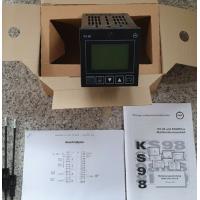 PMA模块化多回路控制系统  PMA KS vario