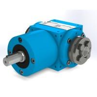 意大利UNIMEC 减速机 变速箱 丝-蠕虫轮耦合