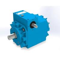 意大利UNIMEC 减速机 变速箱 球螺丝插孔 K 系列