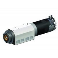 专业销售电主轴MFM-12249 HSK-C40-FISCHER