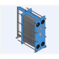 funke板式焊接换热器GPLK Bloc系列参数对比