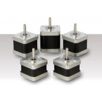 LAM Technologies高扭矩步进电机NEMA17系列