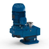 Schott Pumpen 中国公司