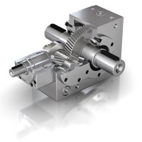 Graessner DynaGear D115斜齿轮伺服齿轮箱优势供应