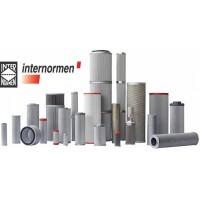 Internormen润滑油过滤器滤芯优势供应