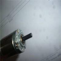 Transmotec步进电机 0.9° 0.05Nm 1A 35x35mm 电缆优势供应