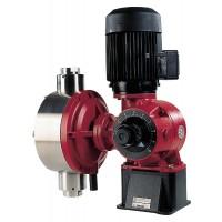 Lutz-Jesco隔膜泵MEMDOS GMR2000双隔膜计量泵优势供应