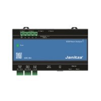 德国Janitza电流互感器E7A412.3