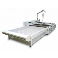 eurolaser激光切割机2XL-3200具有最成熟切割技术