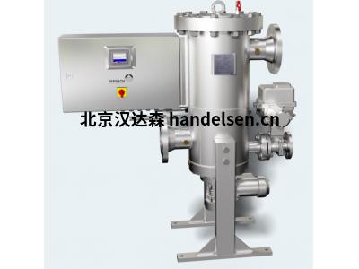 Seebach 回流滤清器 ID 1174 运行温度-10 到 150°C 德国制造