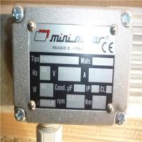 进口意大利Mini motor交流电机AC