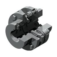 Mönninghoff581型-多盘扭矩限制器