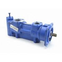 德国ALLWEILER AG离心泵- SMS210 ER46D