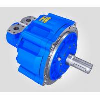 Rotary Power马达柱塞马达产品优势供应