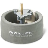 德国Frizlen电力电阻器T100